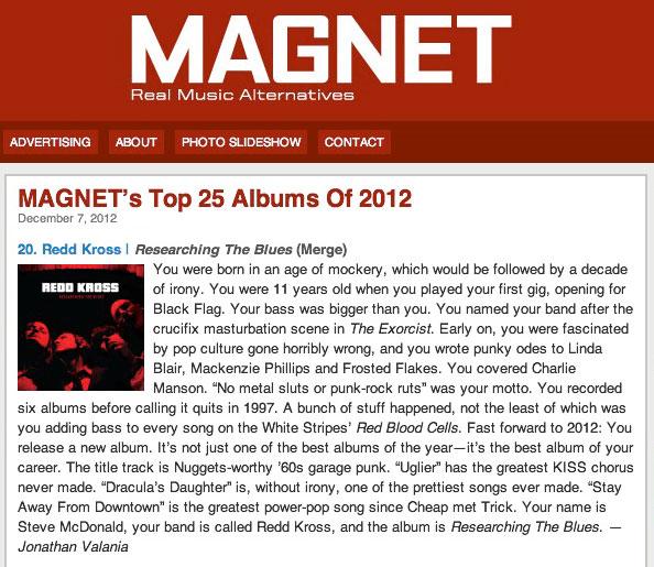 MagnetMagazine