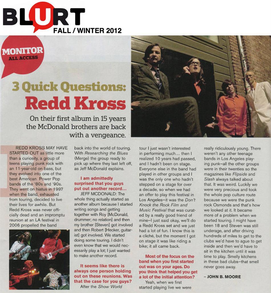 BlurtWeb2012