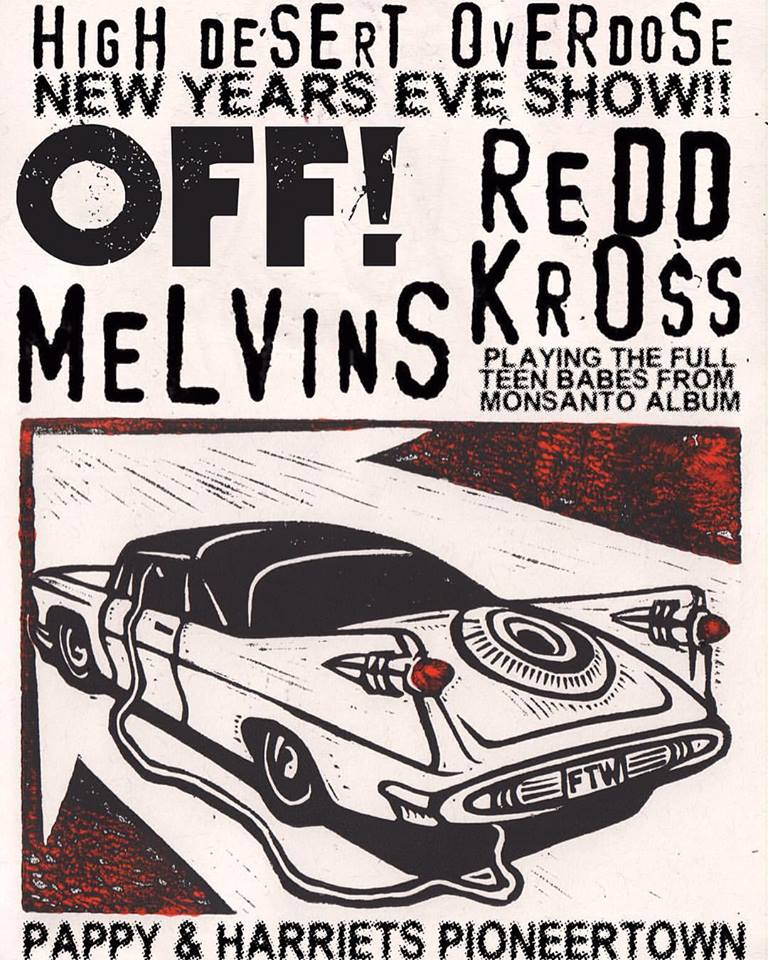 the melvins facebook