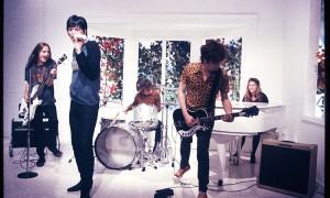 ReddKross-YesterdayOnceMore-VideoShoot